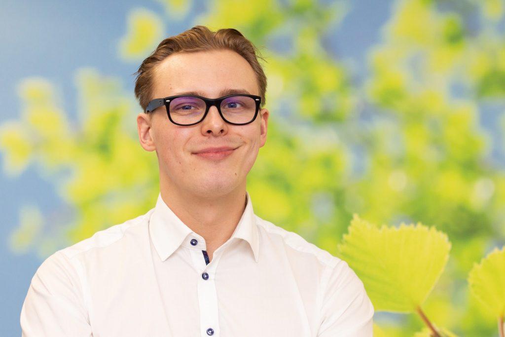 Antti Antikainen